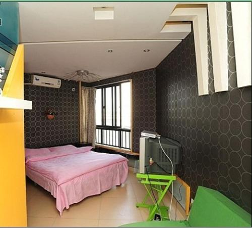 Mainland Chinese Citizens - Double Room C