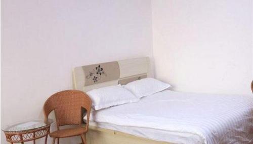 Отель Manzhouli Northern Family Apartment 0 звёзд Китай