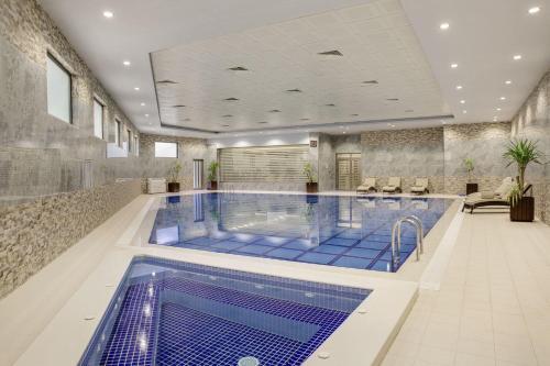 Cristal Erbil Hotel, Erbil