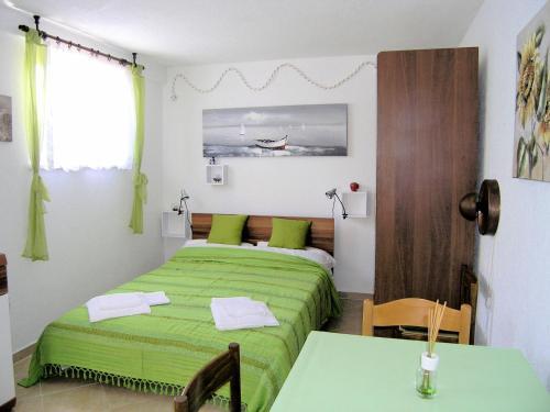 Studio Apartment Tamara