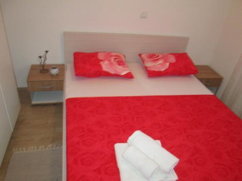 Apartment Budimir Zadar