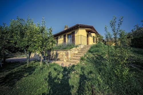 More about Agriturismo I Roseti