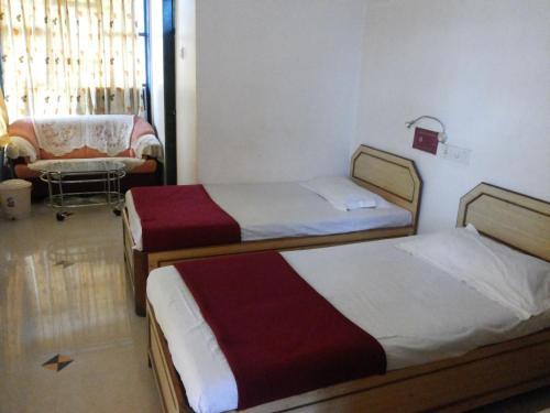 Hotel Kuber Palace