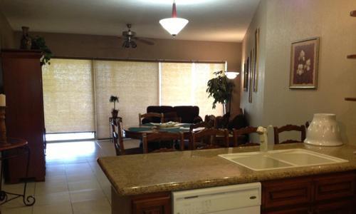 Two-Bedroom Apartment at Puerto Penasco SE 105-V