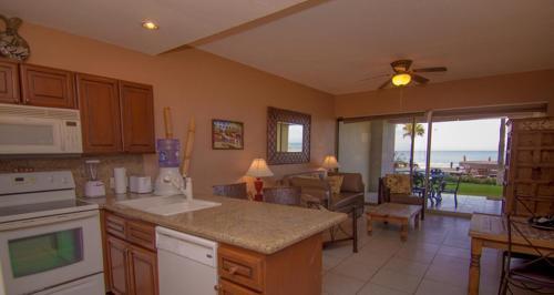 One-Bedroom Apartment at Puerto Penasco SE 112
