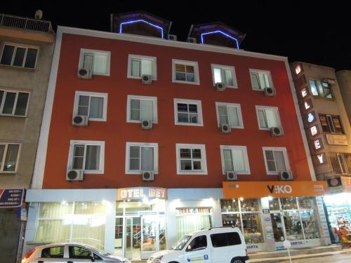 Picture of Bey Hotel