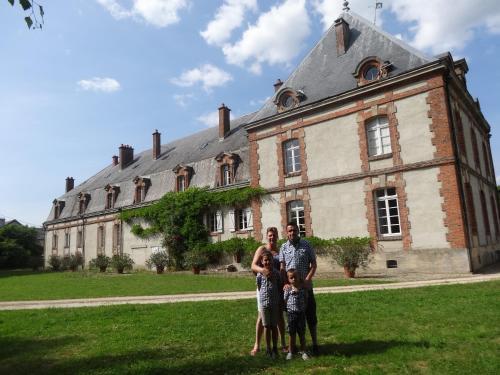 Château de Nettancourt