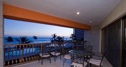 Two-Bedroom Apartment at Puerto Penasco SE 207-V