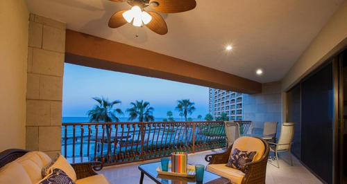 Two-Bedroom Apartment at Puerto Penasco SE 208