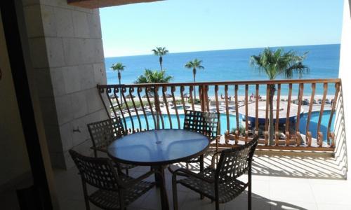 One-Bedroom Apartment at Puerto Penasco SE 312-V