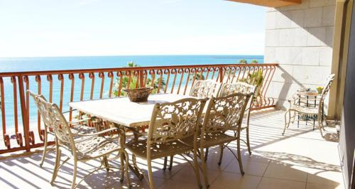 Two-Bedroom Apartment at Puerto Penasco SE 403