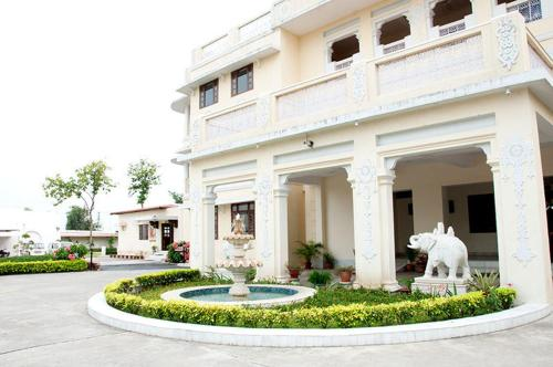 Singrauli Palace Heritage Hotel