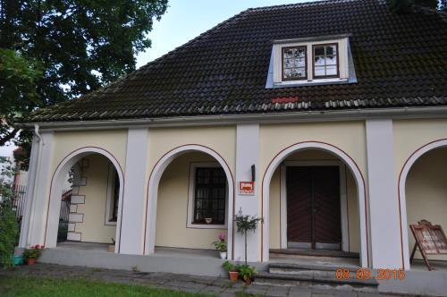 Отель Kuumoon Apartment 0 звёзд Эстония