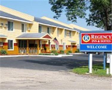 Regency Inn Suites Faribault