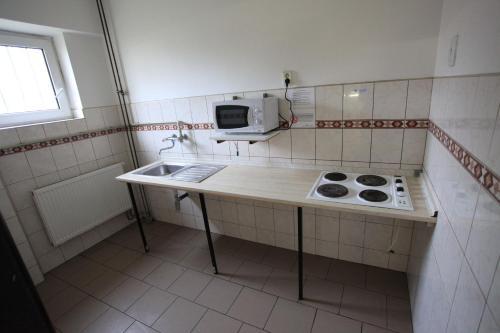 Hostel Strahov