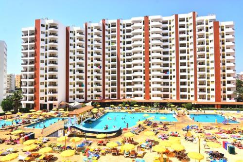Clube Praia da Rocha by ITC Hotels Praia da Rocha Algarve Portogallo