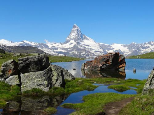 Haus Memory, Zermatt