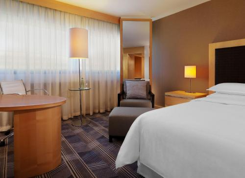 Sheraton Frankfurt Airport Hotel & Conference Center photo 31