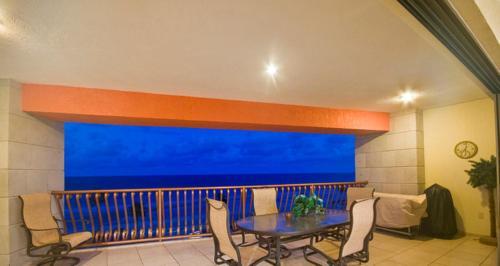 Three-Bedroom Apartment at Puerto Penasco SE 409