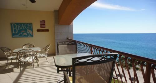 Two-Bedroom Apartment at Puerto Penasco SE 504