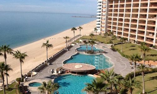 Two-Bedroom Apartment at Puerto Penasco SE 603