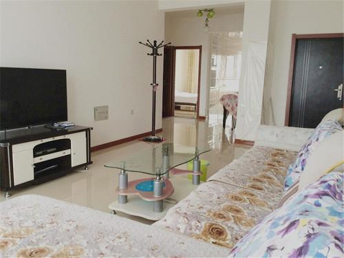 Отель Rujia Yiju Home Inn Hailaer 0 звёзд Китай