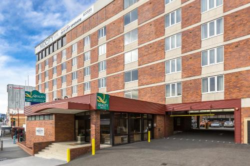 Picture of Quality Hobart Midcity Hotel