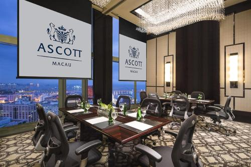 Ascott Macau, Макао