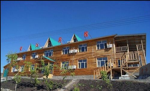 More about Xinwangjiang Hotel