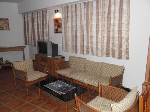 Отель Apartamentos Esmeralda 0 звёзд Испания