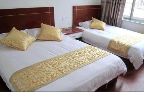 Standard Twin Room Xinhai Holiday Guest House