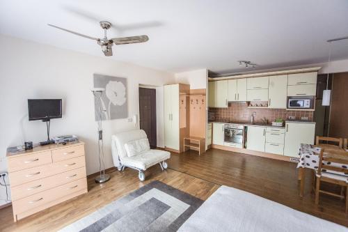 Отель Atmoszféra Apartman 0 звёзд Венгрия
