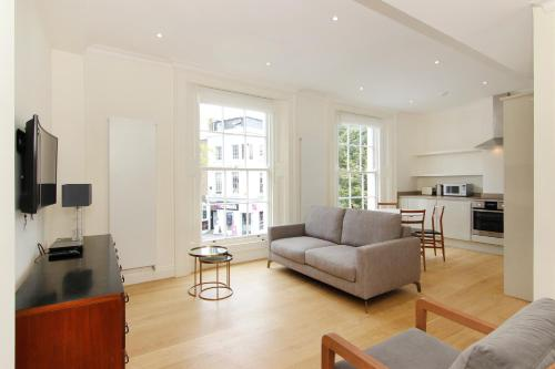 London Lifestyle Apartments � Chelsea