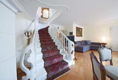 Casa Vita Apartments by HolidayFlats24, Saalbach