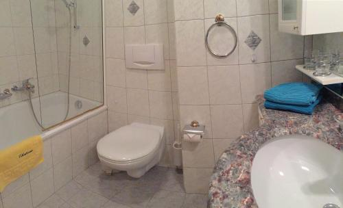 Apartment mit 2 Schlafzimmern (16) (Two-Bedroom Apartment (16))