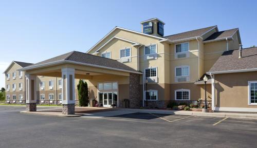 Crossings Inn And Suites By Grandstay