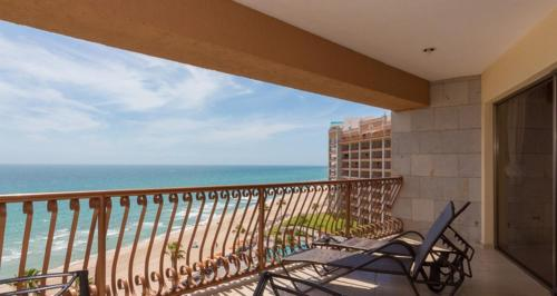 Two-Bedroom Apartment at Puerto Penasco SE 705