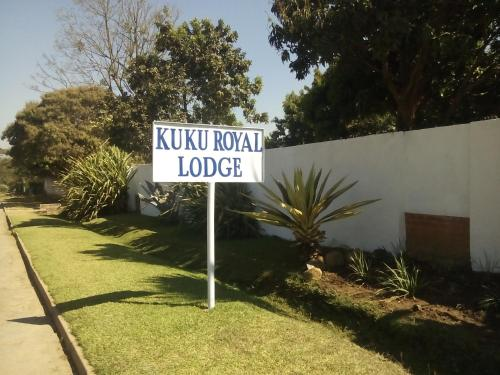 Kuku Royal Lodge
