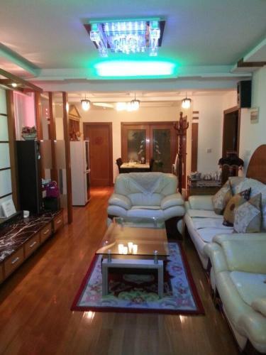 Отель Putuoshan Family Inn 0 звёзд Китай