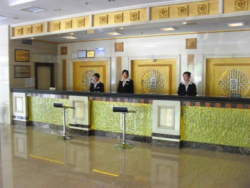 Yonghe Business Hotel - 3