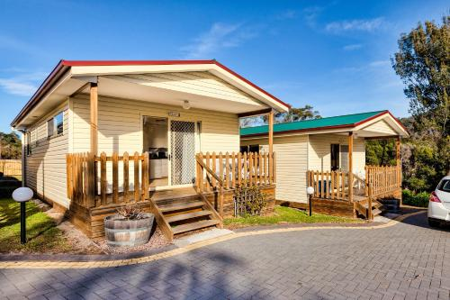 Picture of Wintersun Gardens Motel