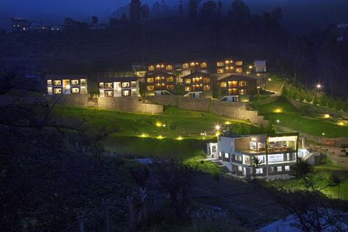 Great Trails Kodaikanal By Grt Hotels