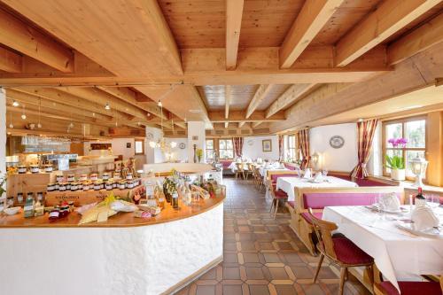 Alpengasthof Hörnlepass Kräuterhotel
