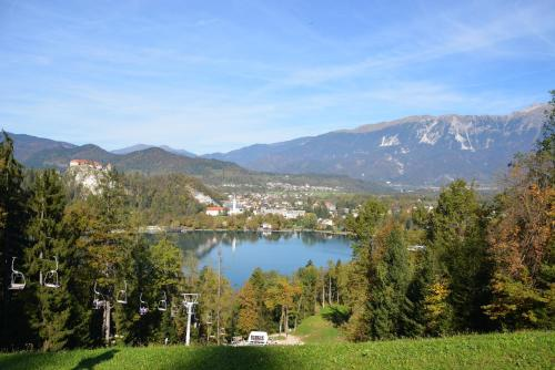 Lake Bled Holiday Home