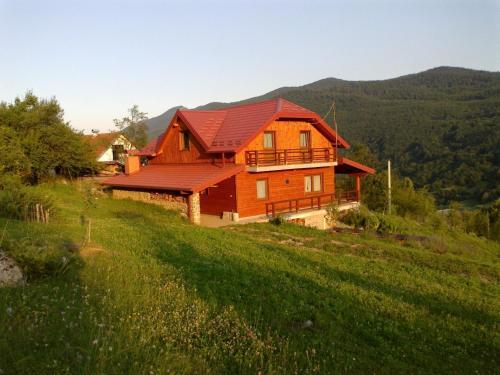 Holiday Home Breza