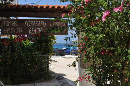 Apartments Korakakis Beach