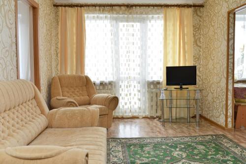 Richhouse on Erubaeva 33, Karagandy