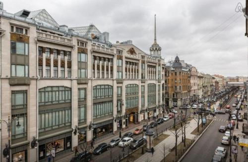 Хостел Qhostel, Санкт-Петербург