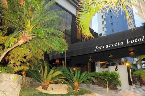 Ferraretto Guarujá Hotel