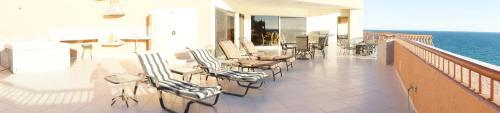 Three-Bedroom Apartment at Puerto Penasco SE 1007-V